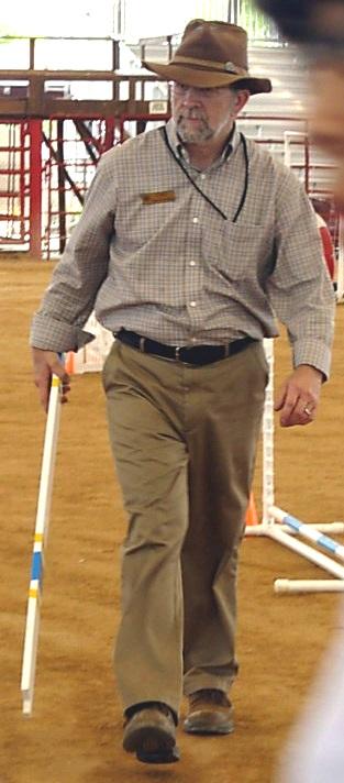 Judge Roger Eiermann